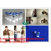 China CAS 87616-84-0 Human Growth Hormone Peptide White Powder GHRP-6 on sale