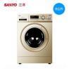 Buy cheap SANYO XQG80-F8130WZ 8KG Washing Machine from wholesalers