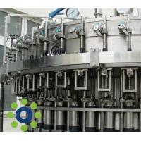 Cheap PET bottles soda water, energy drinks carbonated beverage filling machine equipment for sale