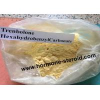 Cheap Anabolic Trenbolone Steroids 23454-33-3 Trenbolone Hexahydrobenzyl Carbonate Male Enhancement for sale