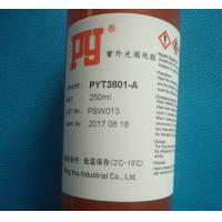 Plastic SMT Solder Paste 50CC UV Curing Adhesive For Touch Screen Repair Manufactures
