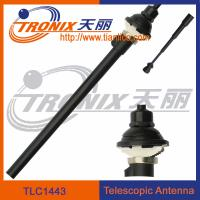 (hot products) 4 sections mast telescopic radio car am fm antenna TLC1443 Manufactures