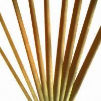 Welding Electrodes, Basic-coated Electrode Designed for High-quality Welds Manufactures