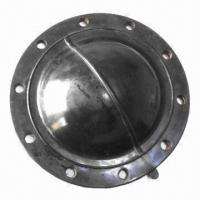Rubber Diaphragm/Rubber Molding Part, Made of EPDM, NBR, NR, Silicone Manufactures