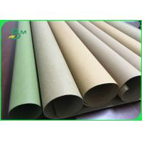 Waterproof Colorful Washable Paper 150cm * 110 Yard For Food Grocery Bags Manufactures