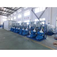 Marine vessel and industry Fuel Oil Purifiers disc centrifuge purifier  Separator Stainless Steel Materials Manufactures