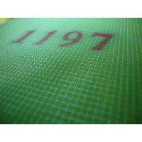1197# Double color ripstop oxford fabric PU coating Manufactures