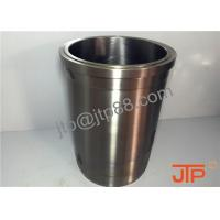 Cheap F17C / F17E Engine Cylinder Liner With Chroming Used For HINO Engine height 248mm for sale