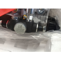 High Pressure Fuel Pump For HOWO Mining Truck VG1560080023 Manufactures