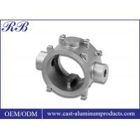 Cast Stainless Steel Product Precision Investment Casting Making Mould Manufactures