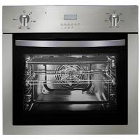 Built in Fan Oven - SS13 Manufactures