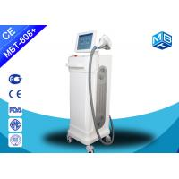 Cheap Alexander Laser 755nm Diode Laser Hair Removal Machine 18*20mm2 Spot Size for sale