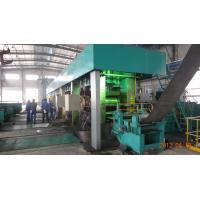 600mm 4 Hi Tandem Rolling Mill Carbon Steel 3 Stand Speed 180 M/Min Manufactures