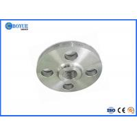 """ASTM F316 / 316L F321 Stainless Steel Threaded Flange Forged SCH80 Size 2"""" - 48"""" Manufactures"""