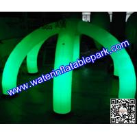 Custom LED Inflatable Decoration For Party / Event / Exhibition Manufactures
