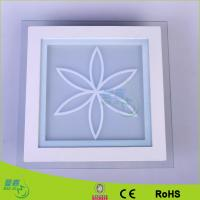 SMD5730 Square LED ceiling lights Manufactures