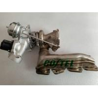 Buy cheap Mercedes W205 W213 C-E-Klasse Turbolader A2740903780 Turbo A2740904380 from wholesalers