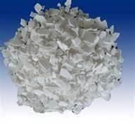 China Solid calcium chloride 74%,77%,94% Cas 10043-52-4 for snow & ice melting, cryogen on sale