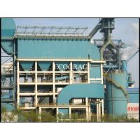 High Performance Asphalt Mixing Site Bag Filter Equipments Dust Collector Equipment apply to Cement kiln Manufactures