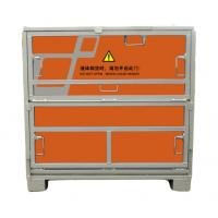 Logistics Shipping Foldable IBC Container  Food  Beverage Packing Manufactures