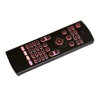 Colorful Backlit Air Mouse , 2.4 Ghz Mx3 Air Mouse Keyboard For Android Tv Box Manufactures