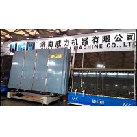 Energy Saving Insulating Glass Machine With High Production Efficiency Manufactures