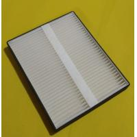 Customizable Cabin Air Filters Professional Design 2474Y-6050 For Excavator model DH228 DH215-5 Manufactures