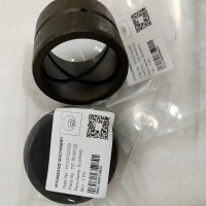 Komatsu Excavator Attachments Bushing 707-76-65120 707-76-65160 705-41-80610 For WA500 Manufactures