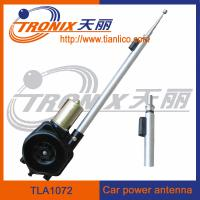 front or rear fender mount car power antenna/ car am fm antenna TLA1072 Manufactures