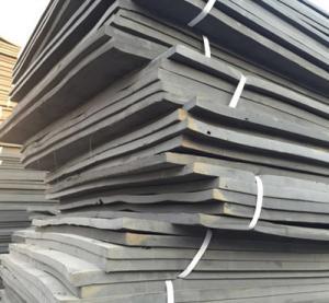 concrete PVC PE foam board for caulking construction joint Manufactures