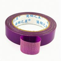 No Residue Glue Cloth Duct Tape With High Tensile Strength Jumbo Rolls Manufactures