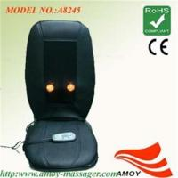 China Massage cushion with heating function on sale