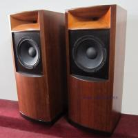 New Arrival Hi-fi Floor Standing Speaker With 12'' Bass Wooden Audio Sound System For Sale Manufactures