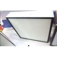 HEPA Filter for Electronics or Semiconductor Manufactures