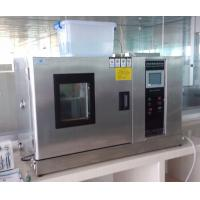 Desktop Constant Temperature And Humidity Testing Chamber 304 Stainless Steel
