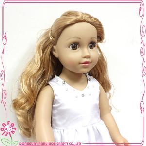 3D face Vinyl doll custom reborn baby dolls Manufactures