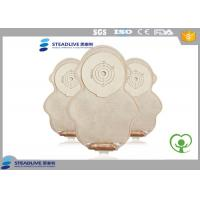Special Closure Drainable Pediatric Ostomy Bags With Unique Hydrocolloid Formula , 15-40mm Manufactures