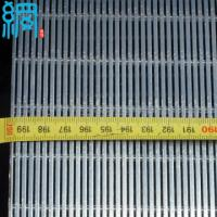 China Wire Mesh Sieve Screen Flat Panel on sale