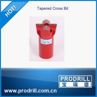 high quality 7degree 11degree 12degree  carbide Tapered bit Manufactures