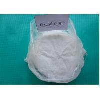Cheap Bodybuilding CAS 53-39-4 Raw Steroid Powders Oxandrolone Anavar Oxandrin for sale