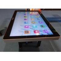 Buy cheap 46'' Interactive Touch Table with 16 Dots Simultaneously Touch for Clubs / Ibar from wholesalers