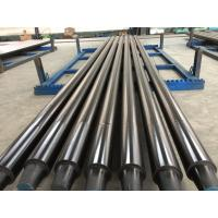 Rock Drill Steel/Tapered Rock Drill Rods Manufactures