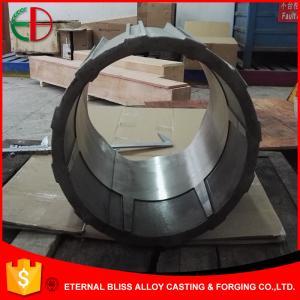 Stellite6B Cobalt Castings Temperature 1300 EB3419