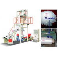 50 55 60 65 HDPE/LDPE/LLDPE BIODEGRADABLE/Degradability/Degradable FILM BLOWING MACHINE Manufactures
