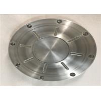 Coating Finish Machined Aluminum Parts 3D Printing Service , OEM CNC Machining Services Manufactures
