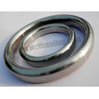 Annular BOP gaskets  R24  OVAL Manufactures
