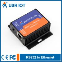 [USR-TCP232-200] RS232 to TCP IP Ethernet module Converter, TCP/UDP Manufactures