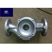 Custom Stainless Steel Casting Metal Parts For Industry Machinery High Precision Manufactures