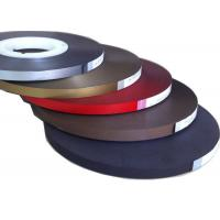 12um High-Co 2750oe Low-Co 300oe PVC Card Material Flexible Magnetic Trip Rolls Manufactures