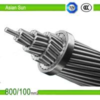 ASTM BS IEC DIN GOST Standard AAC/AAAC Conductor Cable Manufactures